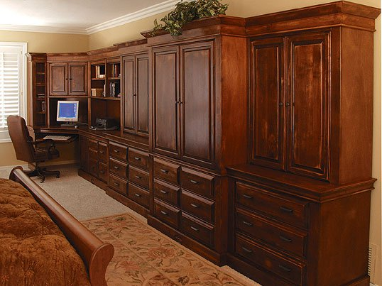 home office, stone creek furniture, desk